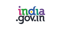 Indian Government Portal Banner.