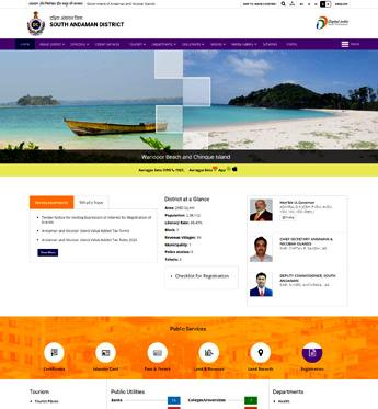 South Andaman
