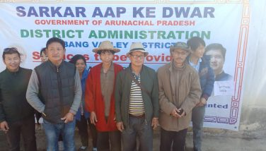 Sarkar Apke Dwar Event In Arzoo village