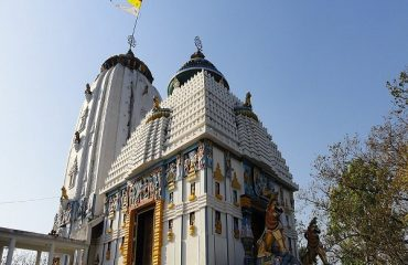 Jagannath Temple.