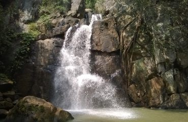 Daringbadi Waterfall।