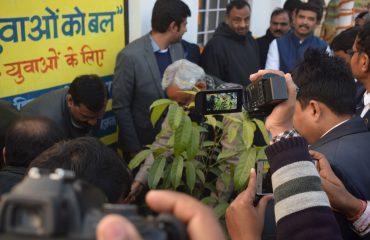 Hon CM Bihar