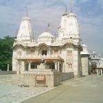 Gorakhnath Temple side view