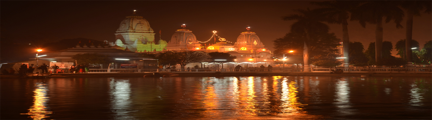 District Gorakhpur | The city of Historical and Cultural