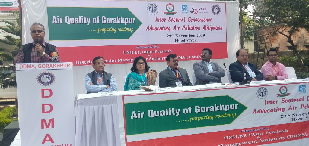 DDMA Workshop on AIR Pollution Mitigation