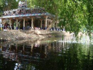 Ayynarsunai View