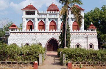 panchalamkurichi Fort