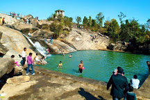 Panchgagh Fall ( Water fall )