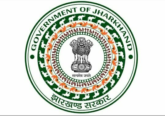 Jharkhand Government logo
