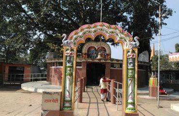 Angrabari –Shiv Temple Khunti