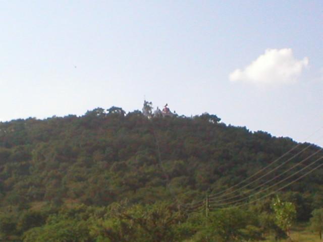 जालपा  पहाड़ी