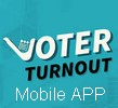 voter turnout APP