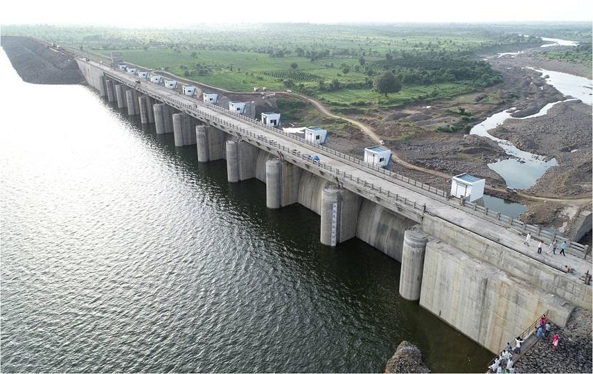 kundaliya-dam
