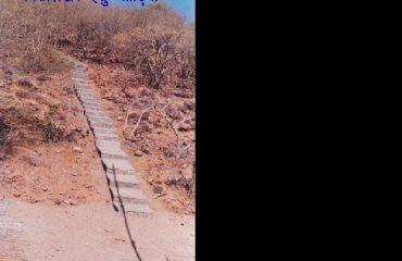 steps for hill