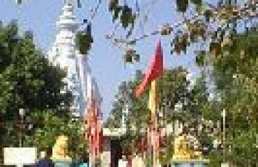 जालपा मंदिर का रास्ता
