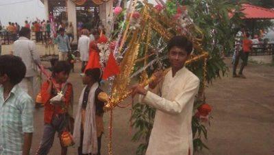 पशुपतिनाथ मंदिर ब्यावरा