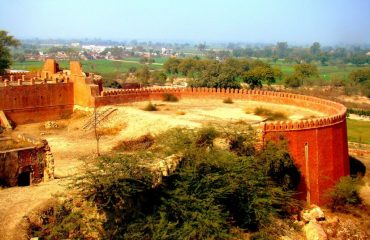 awagarh fort