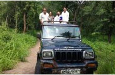 कुनो-पालपुर राष्ट्रीय उद्यान