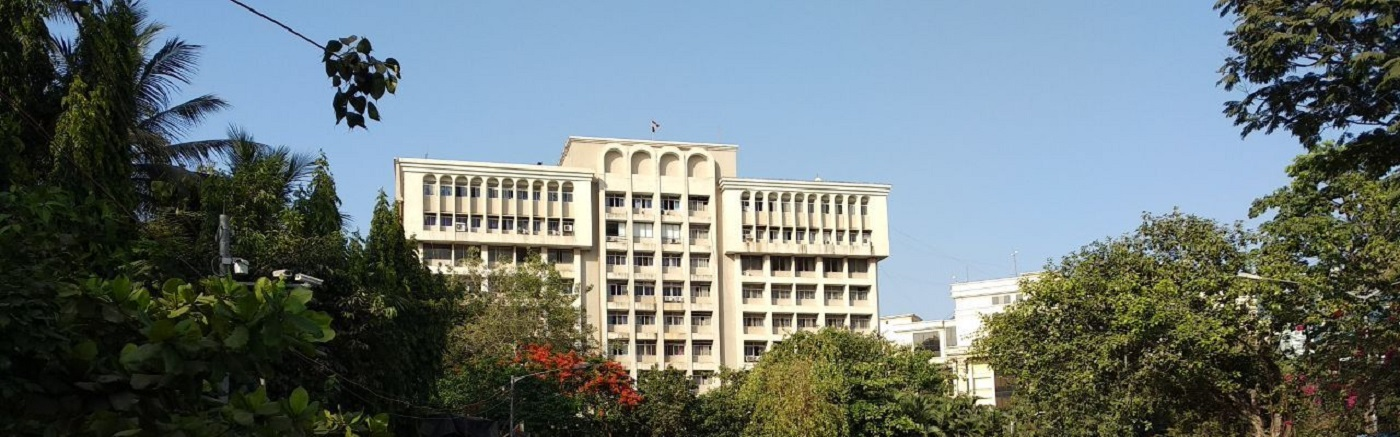 Collector Office Mumbai Suburban District, Bandra
