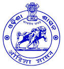 LOGO of Odisha Government