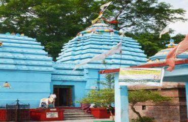 Sri Dutikeswar Mahadev