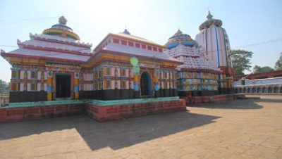 Ladubaba Mandir