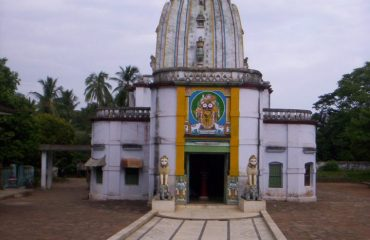 Jagannath Temple,Nayagarh