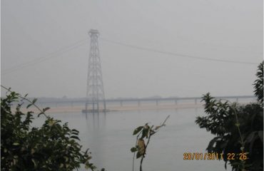 View of Mahanadi