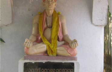 Founder of Gokulananda
