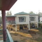 Dormitries are available to stay while visiting the Barnawpara