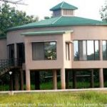 VIP Cottages are avaialble to stay while visiting the Bar Navapara