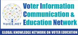 Voter Information Communication Education1