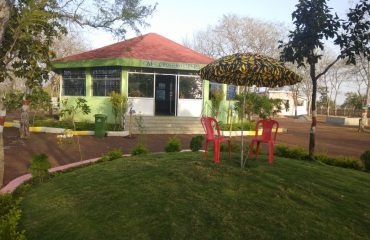 Rest House to stay at Son Barsa