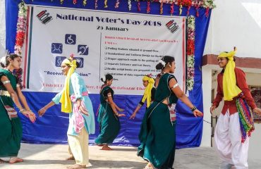 Voter Awareness1 Program