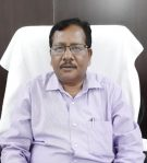 Mr. Jogendra Naik