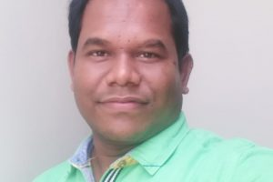 Mr. V.K.Rathiya