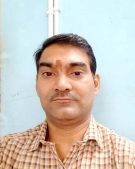 Mr. Pradeep Mishra