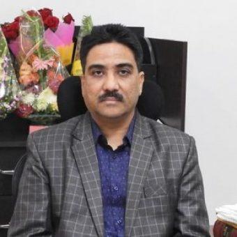 Sunil Kumar Jain