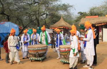 International Surajkund Craft Mela