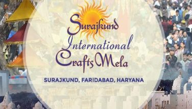 International Surajkund Craft Mela,Faridabad