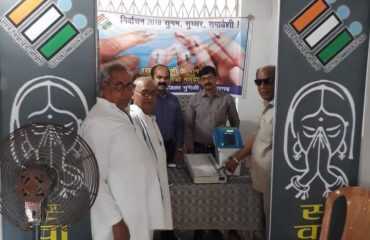 Voter Awareness Compaign