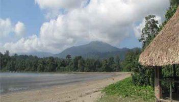 Kalipur Beach Image