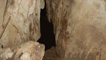 Limestone Caves in Diglipur – Alfred Caves Image