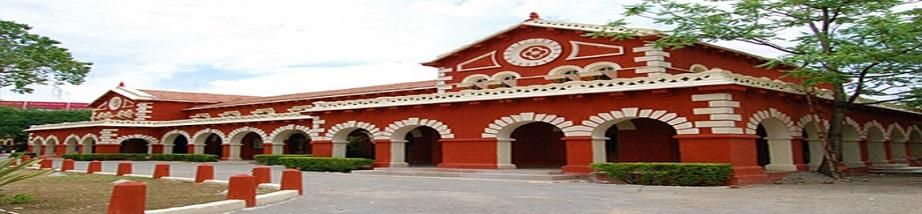 Town Hall Raipur 3