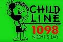 Child Line Logo