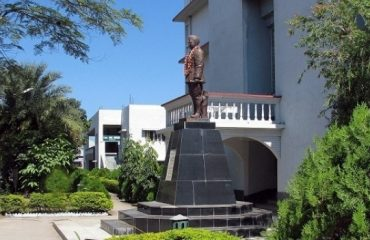 INA Memorial Moirang