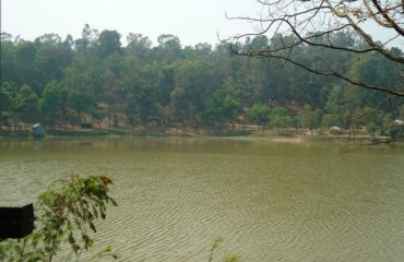 Ecological Park at Bishnupur