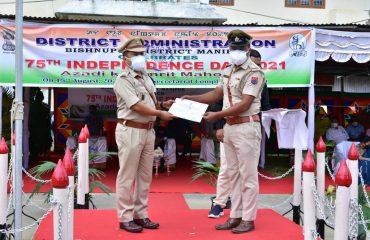 SP Bishnupur