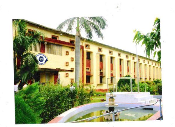 Polytechnic College Azamgarh