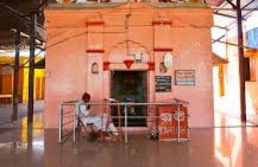 Sant Namdev Temple Narsi